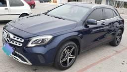 Título do anúncio: Mercedes gla 200 impecável