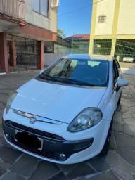 Fiat Punto essence 16v flex 4 automatizado