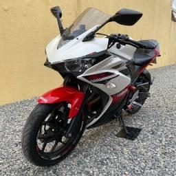 Título do anúncio: Yamaha YZF-R3