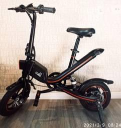 Bicicleta elétrica Mibo V1