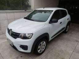 Título do anúncio: Renault Kwid Zen 1.0 12v (Flex) 2019
