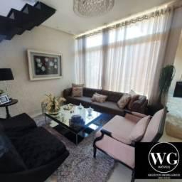 Vendo - Casa com 3 quartos no Residêncial Renaissence