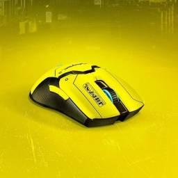 Título do anúncio: Mouse Gamer Viper Ultimate Cyberpunk 2077 Razer
