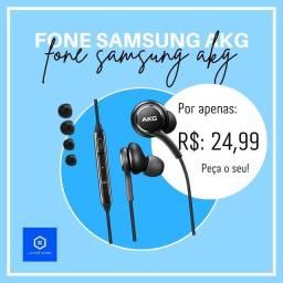 Fone AKG Samsung