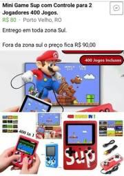 Mine game