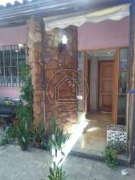 Título do anúncio: Casa frente de rua com 2 quartos, piscina, churrasqueira e vaga de garagem. Cachambi- RJ