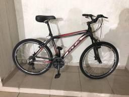 Bicicleta aro 26 ( marca GTA )