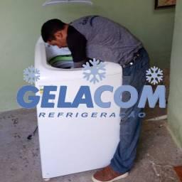 Refrigeração Técnicos