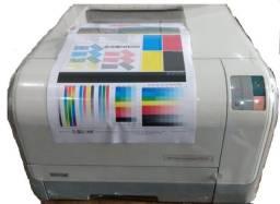 Impressora Hp Cp1215 - 1215 - Colorida - Tranfer