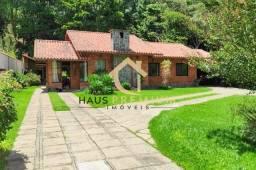 Título do anúncio: Casa para venda no MELHOR CONDOMÍNIO de Albuquerque, Teresópolis - Rio de Janeiro