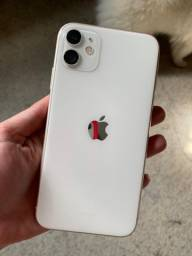 iPhone 11 128GB na garantia