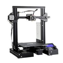 Título do anúncio: Impressora 3D Creality Ender 3
