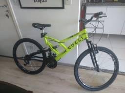 Bicicleta Colli GPS, Aro 26 Aero