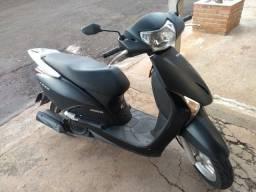 Honda LERD 110