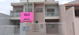 Sobrado para Venda em Ponta Grossa, Uvaranas, 2 dormitórios, 2 banheiros, 1 vaga