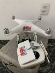 Drone DJI PHANTON 4 PRO PLUS