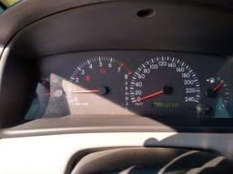 Título do anúncio: Corolla xei 2004 automático