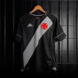 Camisa Masculina Kappa Vasco da Gama