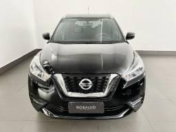 Nissan Kicks 1.6 Flexstart SV Xtronic CVT Apenas 1.700Km
