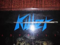 Killer - Lady Killer - LP - Importado - Impecável