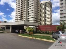 Residencial Beira rio - 3/4 andar alto, novo nunca habitado, oportunidade