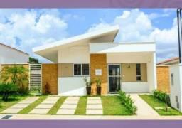 LB- Casa pronta para morar em condomínio fechado