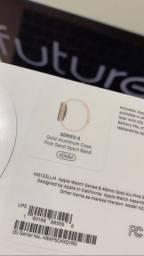 Apple Watch Series 6 GPS 40 mm e 44 mm novos lacrados com 1 ano de garantia Apple