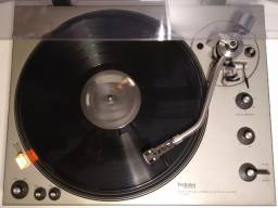 Toca Discos (Pick Up) Technics Sl1300 Direct Drive Automatic Player System