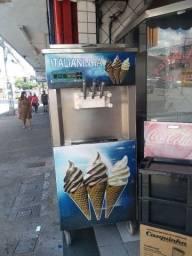 Máquina de sorvete Italianinha TRIFÁSICA leia a descrição