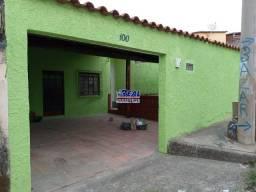 Casa para aluguel, 3 quartos, 2 vagas, Vale do Jatobá - Belo Horizonte/MG