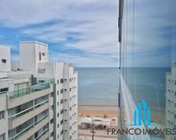 Apartamento com 3 quartos a venda, 95m²por 500.000.00 na Praia do Morro-Guarapari-ES