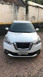 Nissan kicks 2017 SL