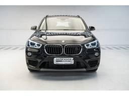 BMW X1 2.0 16V TURBO ACTIVEFLEX SDRIVE20I 4P AUTOMATICO