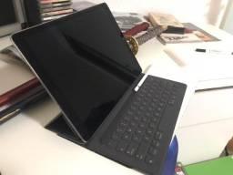 iPad Pro, 2a geração, 512 GB, wifi+celular, com Apple Pencil