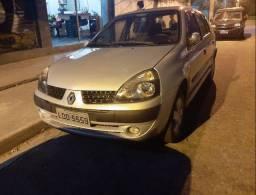 Clio Sedan Completo 2004 Privilegi Vis 2021