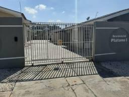 Casa em Uvaranas, Ponta Grossa/PR de 56m² 3 quartos à venda por R$ 150.000,00