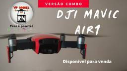 Drone Dji Mavic Air Combo