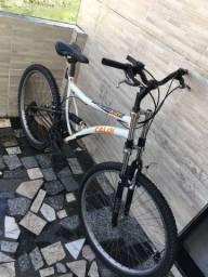 Bicicleta Caloi aro 26 de mola