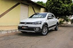 Título do anúncio: Volkswagen Saveiro Cross 1.6 16v MSI CD (Flex)