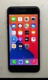 Vendo iPhone 7plus 256g R$1.800