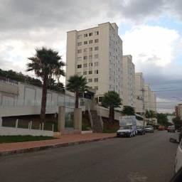 Título do anúncio: Aluguel Apartamento Mobiliado Cabral Contagem
