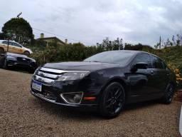 Ford Fusion 2.5 com TETO SOLAR
