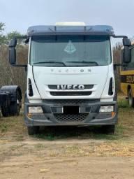 Título do anúncio: Caminhão basculante IVECO 2011