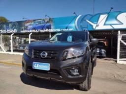 Título do anúncio:  Nissan Frontier 2.3 CD Attack 4x4 (Aut) 2021