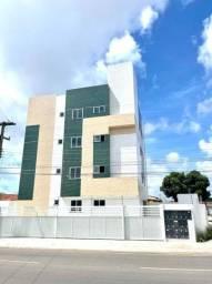 Belo apartamento em Mangabeira de 2 Quartos, Ótimo acabamento!