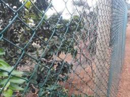 Alambrado para quintal