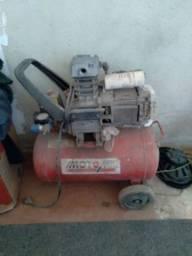 Título do anúncio: Compressor MOTO MIL