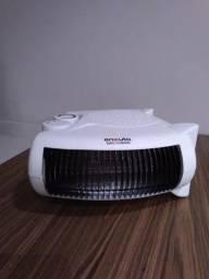 Aquecedor de Ambiente Enxutinha Fan 127V