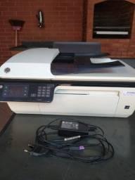 Impressora e fotocopiadora hp