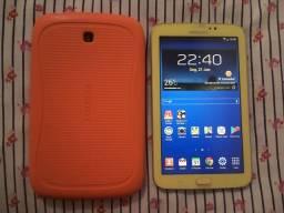 Tablet semi novo Samsung